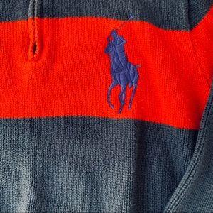 POLO by RALPH LAUREN kids sweater